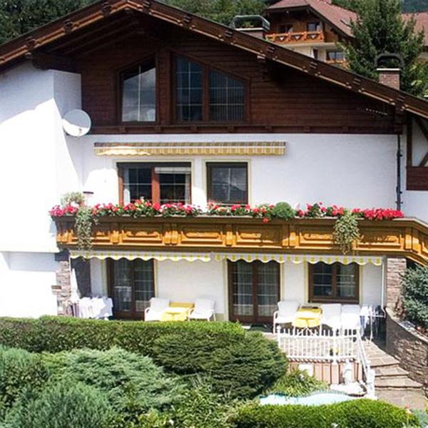 Haus Am See Ferienwohnung In Woltersdorf Mieten: Appartement, Ferienwohnung, Ferienhaus, Almhütte Und